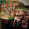 Agnostic Front - Other Collectable - Agnostic Front - Cause For Alarm LP + Re-Action figure