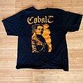 Cobalt - TShirt or Longsleeve - Cobalt - Gin - T-shirt