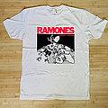 Ramones - TShirt or Longsleeve - RAMONES - Rocket To Russia t-shirt