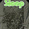 Sleep - TShirt or Longsleeve - Sleep - Leagues Beneath raglan t-shirt