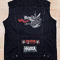 Neurosis - Battle Jacket - Battle jacket
