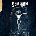 Samhain - TShirt or Longsleeve - Samhain - boxset cover 1999 official t-shirt