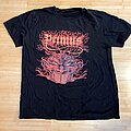 Primus - TShirt or Longsleeve - Primus - 2019 tour dates - Beyond the Gates by Possessed homage T-shirt!