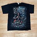 Danzig - TShirt or Longsleeve - Danzig - Lost Tracks of Danzig / Blackest of the Black Tour