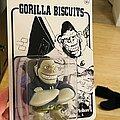 Gorilla Biscuits - Other Collectable - Gorilla Biscuits - yo sucka! Super7 ReAction figure
