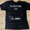His Hero Is Gone - TShirt or Longsleeve - His Hero Is Gone - monuments to thieves - T-shirt