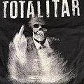 Totalitär - TShirt or Longsleeve - Totalitär - Prank Records T-shirt