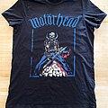 Motörhead - TShirt or Longsleeve - Motörhead - Warpig Skull Warrior shirt