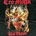 Cro-mags - TShirt or Longsleeve - Cro-Mags - Best Wishes t-shirt