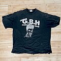 Gbh - TShirt or Longsleeve - GBH - Leather, Bristles, Studs, & Acne T-shirt