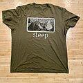 Sleep - TShirt or Longsleeve - Sleep - Jerusalem T-shirt (Nightgaunt Graphics)