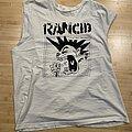Rancid - TShirt or Longsleeve - Rancid - Give 'Em The Boot shirt