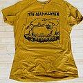 The Dead Milkmen - TShirt or Longsleeve - The Dead Milkmen - Big Lizard In My Backyard T-shirt