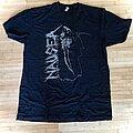 Nausea - TShirt or Longsleeve - Nausea - Reaper T-shirt