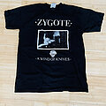 Zygote - TShirt or Longsleeve - Zygote - A Wind of Knives T-shirt