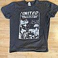 United Mutation - TShirt or Longsleeve - United Mutation - Fear  and the Bomb T-shirt