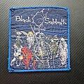 Black Sabbath - Patch - Black Sabbath - Live Evil Patch