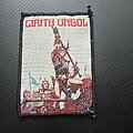 Cirith Ungol - Patch - Cirith Ungol - Paradise Lost Patch (lim. 50)