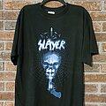 Slayer - TShirt or Longsleeve - Vintage Slayer 2000 Suicide Tour T-Shirt