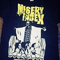 TShirt or Longsleeve - misery index - embracing extinction