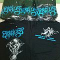 Mercyless - TShirt or Longsleeve -  MERCYLESS - Visions From The Past (demo cover)