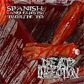 Gruesome Stuff Relish - Tape / Vinyl / CD / Recording etc - A Spanish (and guest) Tribute To Dead Infection