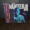 Pantera - Tape / Vinyl / CD / Recording etc - Walk (Japanese Single)