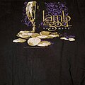 Lamb Of God - TShirt or Longsleeve - Walk with me in Hell