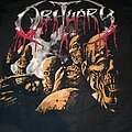 Obituary - TShirt or Longsleeve - Back From the Dead