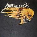 Metallica - TShirt or Longsleeve - Summer Shit '94