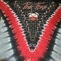 Pink Floyd - TShirt or Longsleeve - The Wall (Tie Dyed)