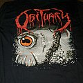 Obituary - TShirt or Longsleeve - Cause of Death