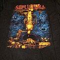 Sepultura - TShirt or Longsleeve - Chaos A.D.