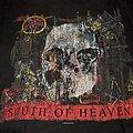 Slayer - TShirt or Longsleeve - South of Heaven  (Reprint)
