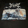 Mayhem - TShirt or Longsleeve - Grand Declaration of War (Long Sleeve)