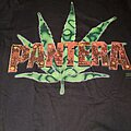 Pantera - TShirt or Longsleeve - 1994 Far Beyond Driven World Tour