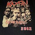 Korn - TShirt or Longsleeve - Untouchables