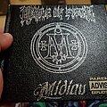 Cradle Of Filth - Tape / Vinyl / CD / Recording etc - Midian (digipack)