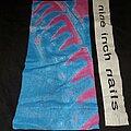 Nine Inch Nails - TShirt or Longsleeve - HATE 1990