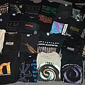 Nine Inch Nails - TShirt or Longsleeve - nine inch nails shirt collection