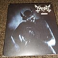Mayhem - Tape / Vinyl / CD / Recording etc - CHIMERA (CD Digipack)