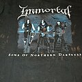 Immortal - TShirt or Longsleeve - Sons of Northern Darkness