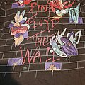Pink Floyd - TShirt or Longsleeve - The Wall (all-over print)