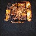 Satyricon - TShirt or Longsleeve - Nemesis Divina