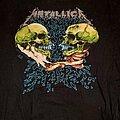 Metallica - TShirt or Longsleeve - I'm inside you