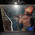 Pantera - Tape / Vinyl / CD / Recording etc - 5 Minutes Alone (European Single)