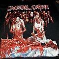 Cannibal Corpse - TShirt or Longsleeve - Butchered at Birth (reprint)