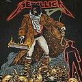Metallica - TShirt or Longsleeve - The Unforgiving (reprint)