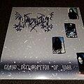 Mayhem - Tape / Vinyl / CD / Recording etc - Grand Declaration of War (Box Set)