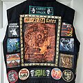 At The Gates - Battle Jacket - Current Project